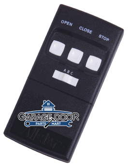 Allstar 110925 Mvp Quickcode Remote Garage Door Parts Mart