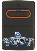 Stanley Garage Door Opener Transmitter Remote