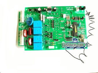 Napoleon lynx archives garage door parts mart napoleon lynx proline garage door opener logic board for model 455 swarovskicordoba Choice Image