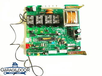 Napoleon lynx archives garage door parts mart napoleon lynx pro line garage door opener logic board for model 455 swarovskicordoba Choice Image