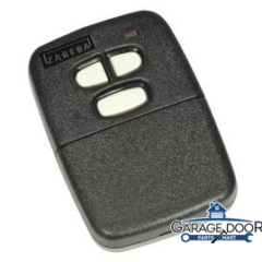 Zareba Gate Opener Three Button Remote Transmitter