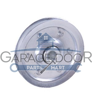 Garage Door 3″ Heavy Duty Sheave Pulley