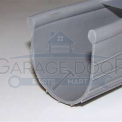 Garage Door Bottom Bead End Vinyl Weather Seals