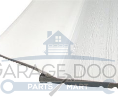 Weather Seal Archives Page 2 Of 7 Garage Door Parts Mart
