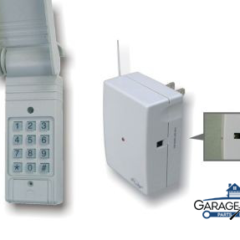 SkyLink Wireless Keyless Entry System